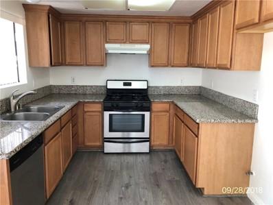 1965 Coulston Street UNIT 26, Loma Linda, CA 92354 - MLS#: EV18236362