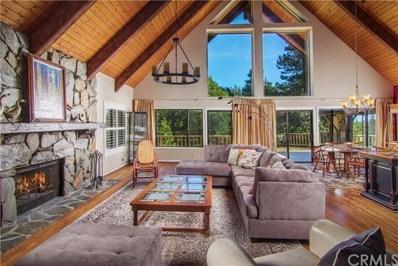 231 S Fairway Drive, Lake Arrowhead, CA 92352 - MLS#: EV18237115