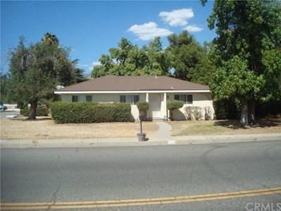 619 W Wilson Street, Banning, CA 92220 - MLS#: EV18237165