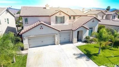 1871 Meridian Street, San Jacinto, CA 92583 - MLS#: EV18238725