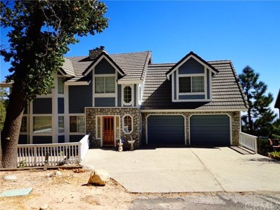 30179 Enchanted, Running Springs Area, CA 92382 - MLS#: EV18238748