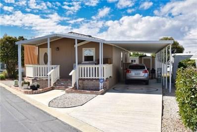 39335 Vineland Street UNIT 19, Cherry Valley, CA 92223 - MLS#: EV18239058