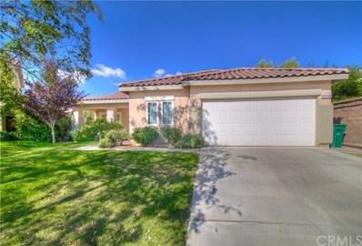 1480 Sunflower Court, Beaumont, CA 92223 - MLS#: EV18239244