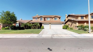 13642 Hunters Run Court, Eastvale, CA 92880 - MLS#: EV18239812