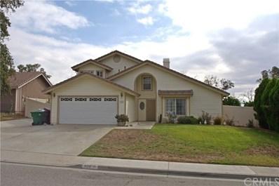 928 Sugar Pine Circle, Banning, CA 92220 - MLS#: EV18239835