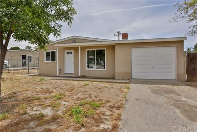 27045 Villa Avenue, Highland, CA 92346 - MLS#: EV18239912