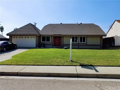 2994 Valaria Drive, Highland, CA 92346 - MLS#: EV18239963