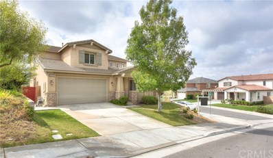 34371 Venturi Avenue, Beaumont, CA 92223 - MLS#: EV18240052