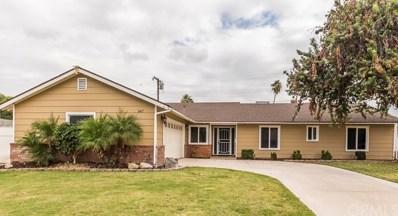347 Lakeside Avenue, Redlands, CA 92373 - MLS#: EV18240459
