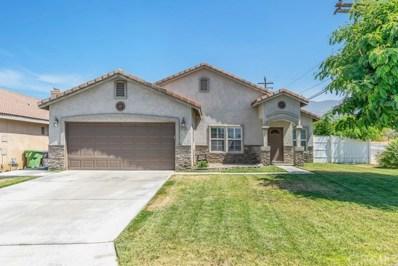 39798 Baldi Court, Cherry Valley, CA 92223 - MLS#: EV18240508