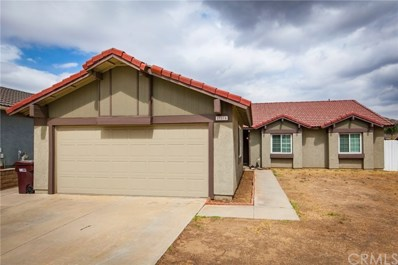 23274 Sonnet Drive, Moreno Valley, CA 92557 - MLS#: EV18240835