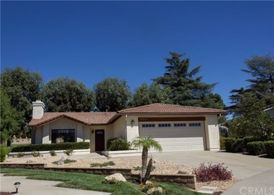 40934 Lincoln Place, Cherry Valley, CA 92223 - MLS#: EV18240892
