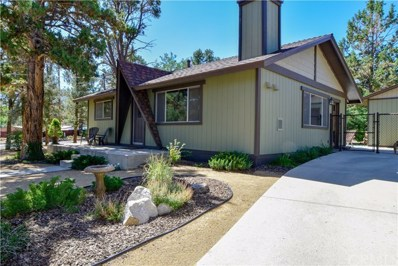 437 San Martin Drive, Big Bear, CA 92314 - #: EV18240982