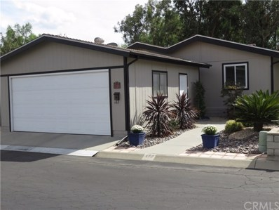 3800 W Wilson Street UNIT 177, Banning, CA 92220 - MLS#: EV18241173