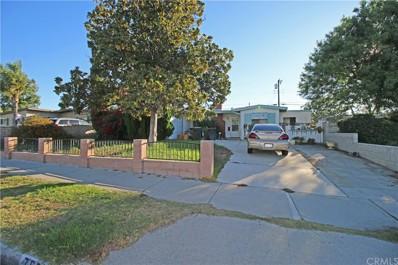 762 N Del Norte Avenue, Ontario, CA 91764 - MLS#: EV18241381