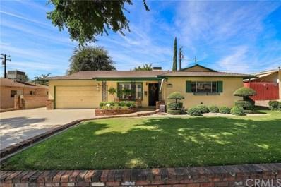 5004 Louise Street, San Bernardino, CA 92407 - MLS#: EV18241516