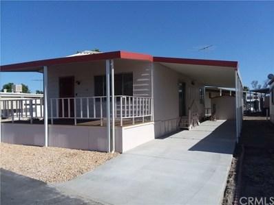 999 S Santa Fe Avenue UNIT 34, San Jacinto, CA 92583 - MLS#: EV18241839