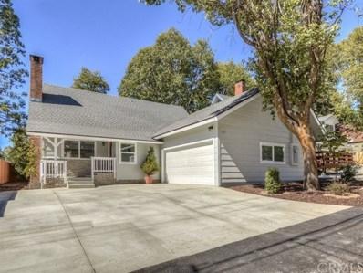 344 Hemlock Drive, Lake Arrowhead, CA 92352 - MLS#: EV18241994