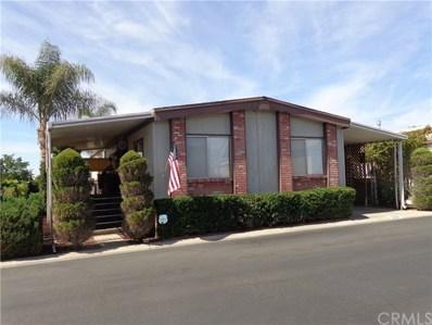 2727 E Pacific Street UNIT 117, Highland, CA 92346 - MLS#: EV18242107