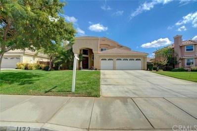 1172 Orange Avenue, Beaumont, CA 92223 - MLS#: EV18242424