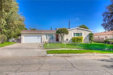 5035 N G Street, San Bernardino, CA 92407 - MLS#: EV18242496