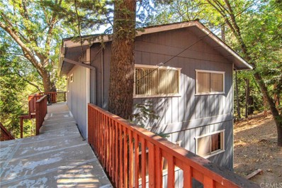 26394 Lake Forest Drive, Twin Peaks, CA 92391 - MLS#: EV18242749