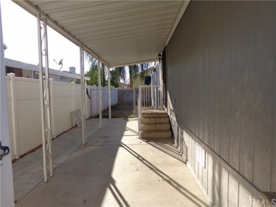 1721 E Colton Avenue UNIT 38, Redlands, CA 92374 - MLS#: EV18242946