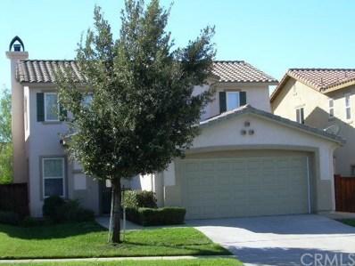 36951 Meadow Brook Way, Beaumont, CA 92223 - MLS#: EV18243089