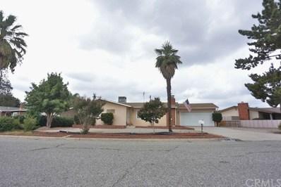 134 Harruby Drive, Calimesa, CA 92320 - MLS#: EV18243123