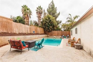 110 Judson Street, Redlands, CA 92374 - MLS#: EV18243502