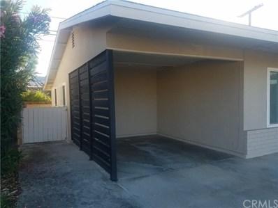 521 Snead Drive, Hemet, CA 92543 - MLS#: EV18243643