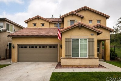 34205 Pinehurst Drive, Yucaipa, CA 92399 - MLS#: EV18243733