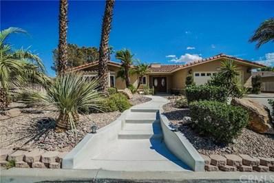 8710 Clubhouse Boulevard, Desert Hot Springs, CA 92240 - MLS#: EV18244142