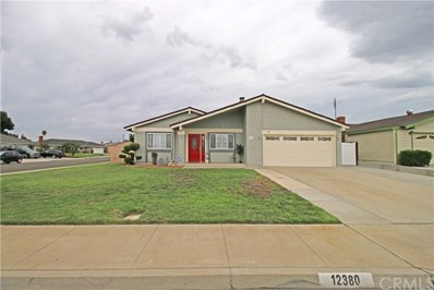 12380 Gardenia Place, Chino, CA 91710 - MLS#: EV18244254