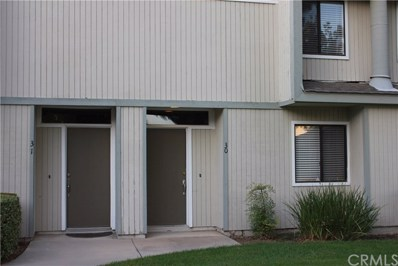 1965 Coulston Street UNIT 30, Loma Linda, CA 92354 - MLS#: EV18244270