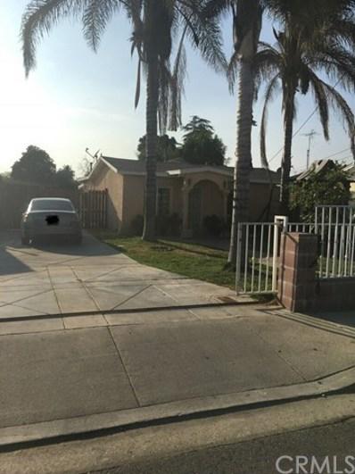 4917 Marion Avenue, Baldwin Park, CA 91706 - MLS#: EV18244572