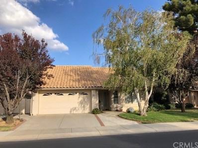 1418 Pine Valley Road, Banning, CA 92220 - MLS#: EV18244654