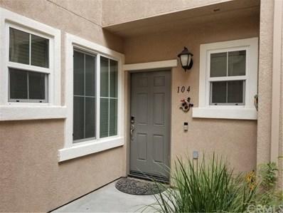 15636 Vista Way UNIT 104, Lake Elsinore, CA 92532 - MLS#: EV18244861