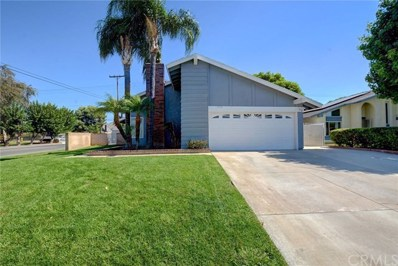 12709 Sandburg Way, Grand Terrace, CA 92313 - MLS#: EV18245004