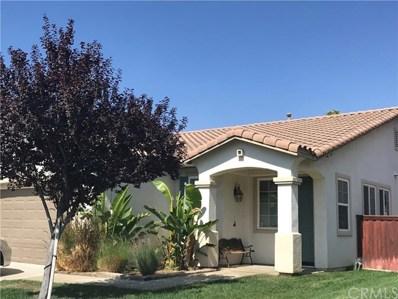 37022 Meadow Brook Way, Beaumont, CA 92223 - MLS#: EV18245221
