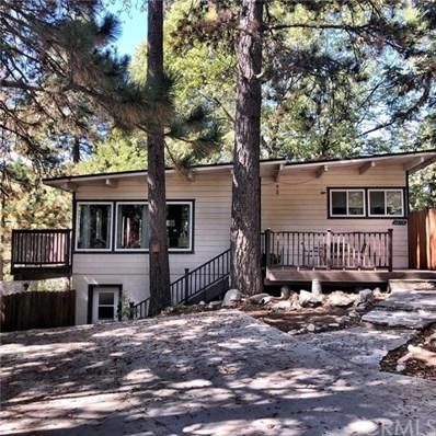 32119 West Drive, Running Springs Area, CA 92382 - MLS#: EV18245223