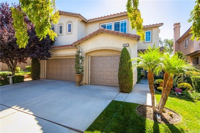 36587 Bay Hill Drive, Beaumont, CA 92223 - MLS#: EV18245266