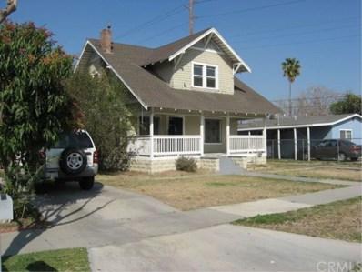 657 E C Street, Colton, CA 92324 - MLS#: EV18245340
