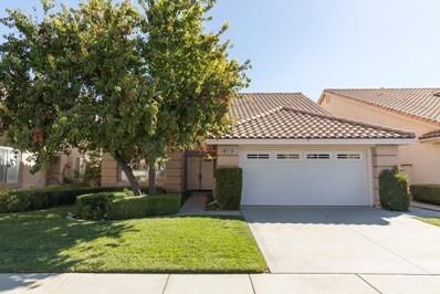 1490 Birdie Drive, Banning, CA 92220 - MLS#: EV18245526