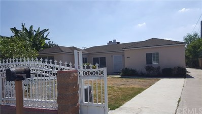 11234 Ranchito Street, El Monte, CA 91731 - MLS#: EV18245661