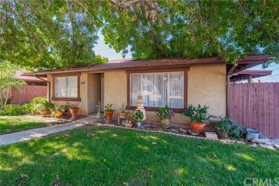 12084 Custer Street, Yucaipa, CA 92399 - MLS#: EV18246362