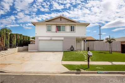 11982 Weller Place, Moreno Valley, CA 92557 - MLS#: EV18246523
