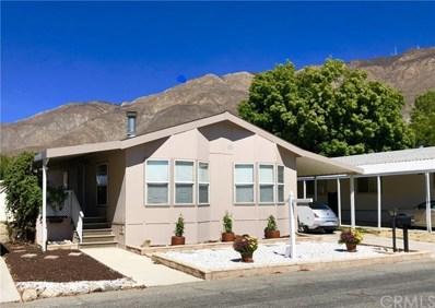 21100 State Street UNIT 283, San Jacinto, CA 92583 - MLS#: EV18246729