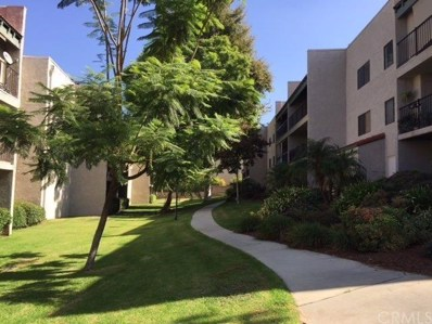250 E Fern Avenue UNIT 209, Redlands, CA 92373 - MLS#: EV18246811