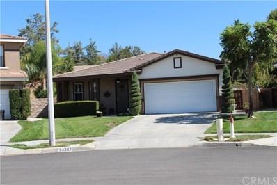 34397 Sherwood Drive, Yucaipa, CA 92399 - MLS#: EV18246841